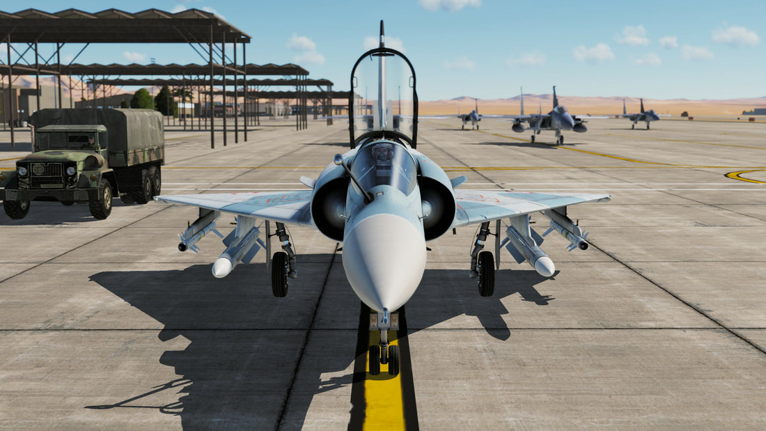 Dcs World Vr Hotas