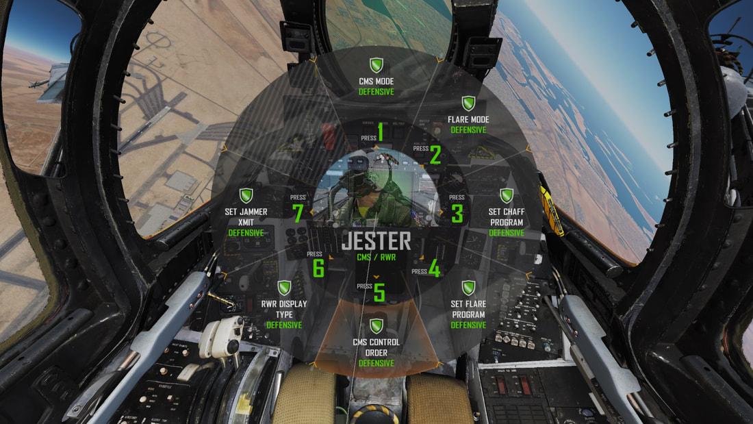 In Focus Review - Heatblur's F-14 Tomcat Module for DCS